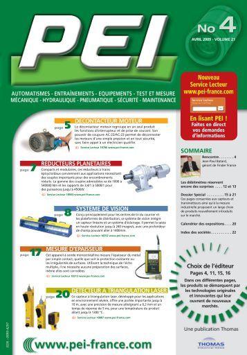 Numéro Complet - Thomas Industrial Media