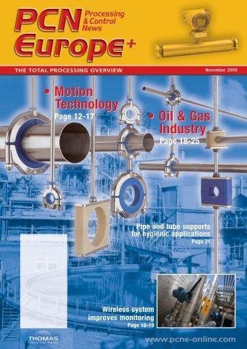 Oil & Gas - Thomas Industrial Media