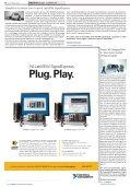 quadri e armadi multimetro sensori ricevitore gps - Thomas ... - Page 2