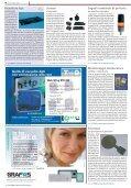 quadri e armadi multimetro sensori ricevitore gps - Thomas ... - Page 4