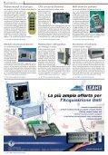 quadri e armadi multimetro sensori ricevitore gps - Thomas ... - Page 6