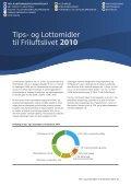 Tips- og Lottomidler til Friluftslivet 2010 - Friluftsrådet - Page 3
