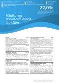 Tips- og Lottomidler til Friluftslivet 2010 - Friluftsrådet - Page 5