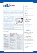 Endüstriyel Elektrik & Elektronik - Thomas Industrial Media - Page 4
