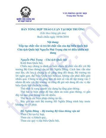 Hồ Nghĩa Dũng - tuoi tre media