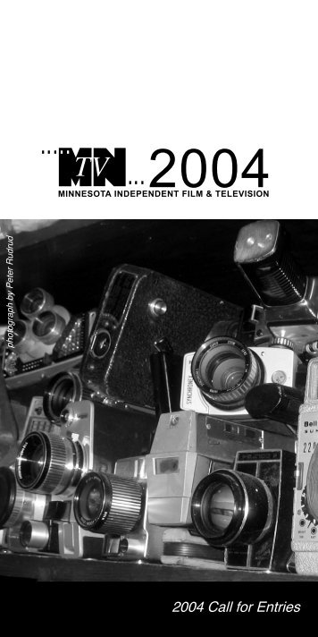 TV 2004 - Walker Art Center