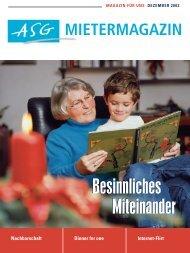 Download - Antoniter Siedlungsgesellschaft mbH im Ev ...
