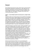 Museet for Samtidskunst Årsberetning 2008 - Page 3