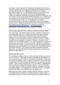 Museet for Samtidskunst Årsberetning 2008 - Page 5