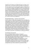 Museet for Samtidskunst Årsberetning 2008 - Page 6