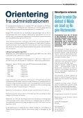Jødisk Orientering december 2012 - Det Mosaiske Troessamfund - Page 5