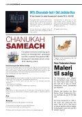 Jødisk Orientering december 2012 - Det Mosaiske Troessamfund - Page 6