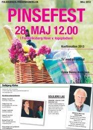I Frederiksberg Have v. legepladsen - this is the default web page ...