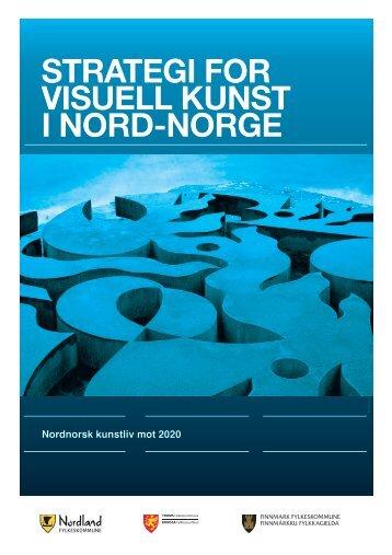 Strategi for visuell kunst i Nord-Norge - Troms fylkeskommune