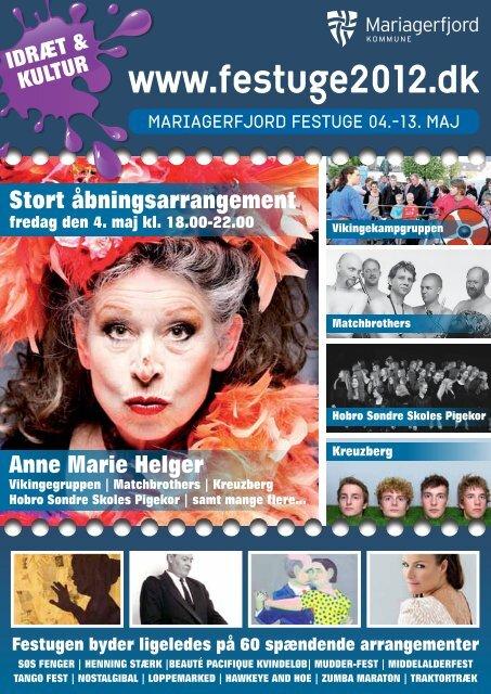 2012 - Om Festugen