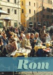 Rom dansk 2010 - Italien