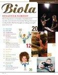 Weightier Worship - Biola University - Page 3