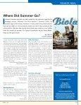 Weightier Worship - Biola University - Page 5