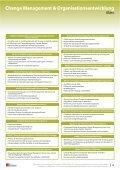 Change Manager — Berufsbegleitender Lehrgang - Seite 3