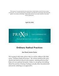 2012_04_22 Ordinary Radical Practices #2[1] - Razorplanet
