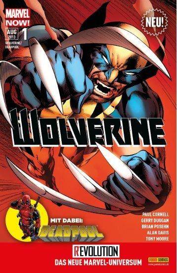 Wolverine und Deadpool 1