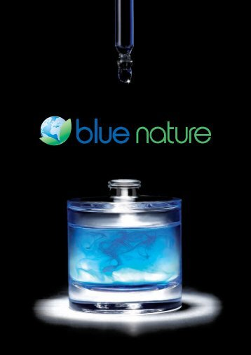 blue nature a network world alliance csoport tagja