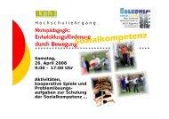 Sozialkompetenz - PH-Online