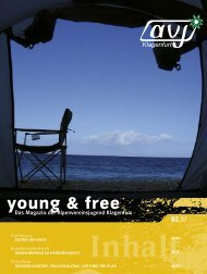 young & free 0305