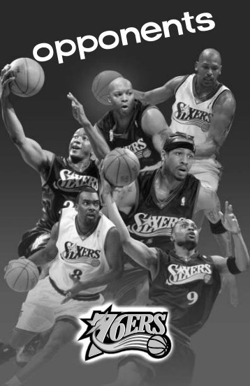 Opponents - NBA Media Central
