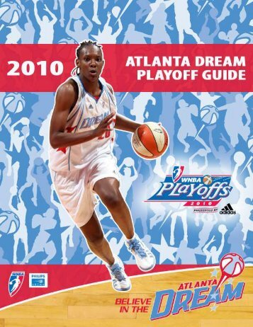 2010 dream playoff preview - NBA Media Central