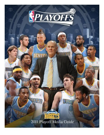 MISCELLANEOUS STATS - NBA Media Central