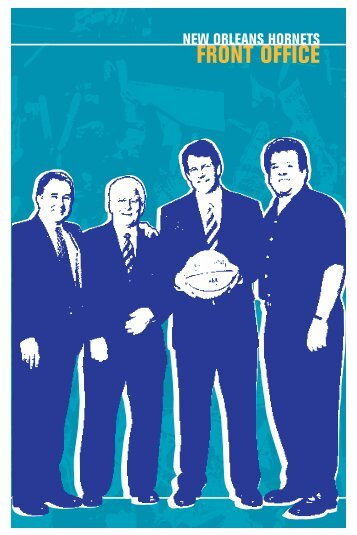 Media Guide Cover FINAL - NBA Media Central