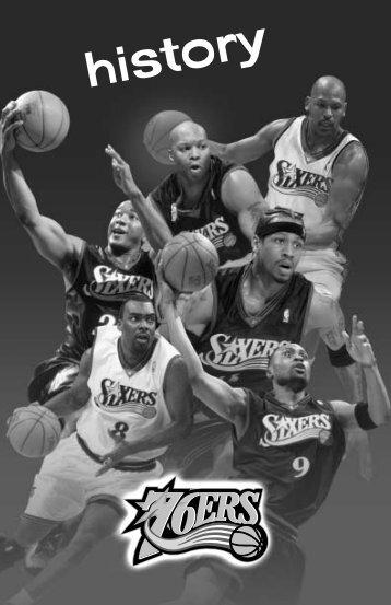 History - NBA Media Central