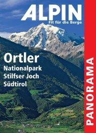 Ortler - Alpin.de