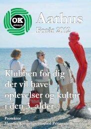 OK-KLUBBEN – MIDTBYEN - OK-Klubberne-Aarhus