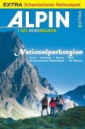 Nationalparkregion - Alpin.de