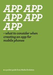 Download as PDF - Media Evolution