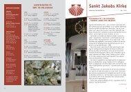 Kirkebladet - juni/juli/august 2010 - Sankt Jakobs Kirke