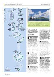 Malediven: die Süd-A tolle - Unterwasser