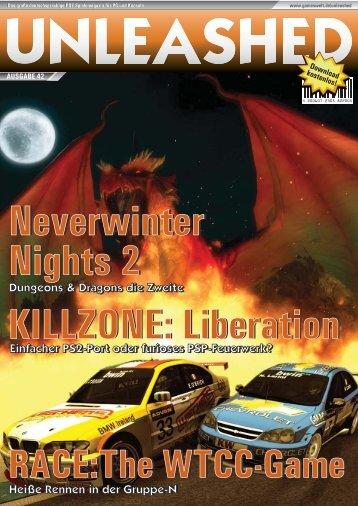 Ausgabe 42 - Gameswelt
