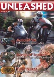 Ausgabe 34 - Gameswelt