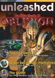 Ausgabe 28 - Gameswelt
