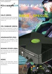 Ausgabe 05/2002 - Gameswelt