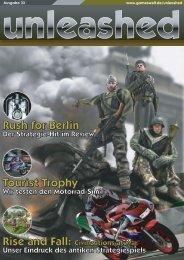 Ausgabe 33 - Gameswelt