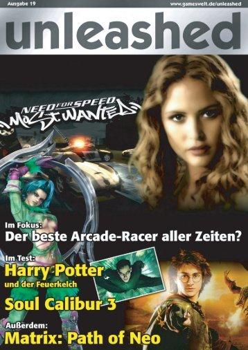 Ausgabe 19/2005 - Gameswelt