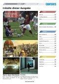 Unleashed - Ausgabe 17 - Gameswelt - Page 3