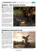 Unleashed - Ausgabe 17 - Gameswelt - Page 4