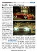 Unleashed - Ausgabe 17 - Gameswelt - Page 6