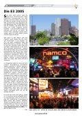 Unleashed - Ausgabe 8 - Gameswelt - Page 4