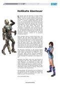 Unleashed - Ausgabe 9 - Gameswelt - Page 2